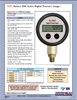 EDG Series Digital Pressure Gauge