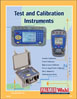Calibrators: Pressure & Temperature