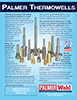 Thermowells & Fittings Promo Flyer