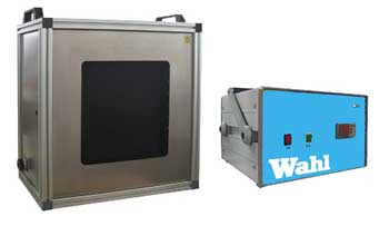 Surface Hot Plate Type with External Temperature Controller