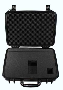Hard Carrying Case (Large)