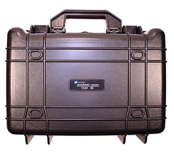 DHS520 Waterproof Case