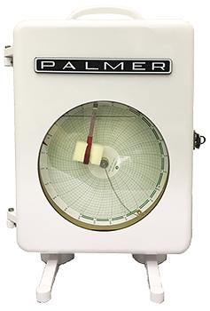 Circular Chart Pressure Recorders
