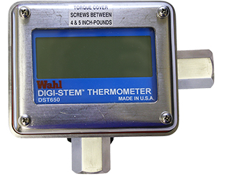 Digi-Stem® DST650 Meter Only - Probe Sold Separately