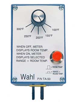 5-Point Calibrator<br>100/155/200/250/300°F