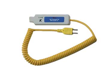 Economy Type K Thermocouple Extension Handle