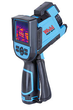 170 Series Heat Spy Thermal Imager