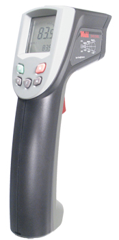 NEW! DHS125XEL<br>Series Infrared Thermometers