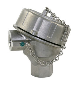 Explosion Proof - 316SS - Screw Top Heads