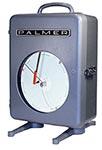 Circular Chart Pressure Recorder