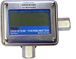 Digi-Stem® DST651 Meter Only - Probe Sold Separately