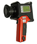 NEW! DHS520<br>Infrared Thermometer
