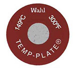 Wahl Temp-Plate